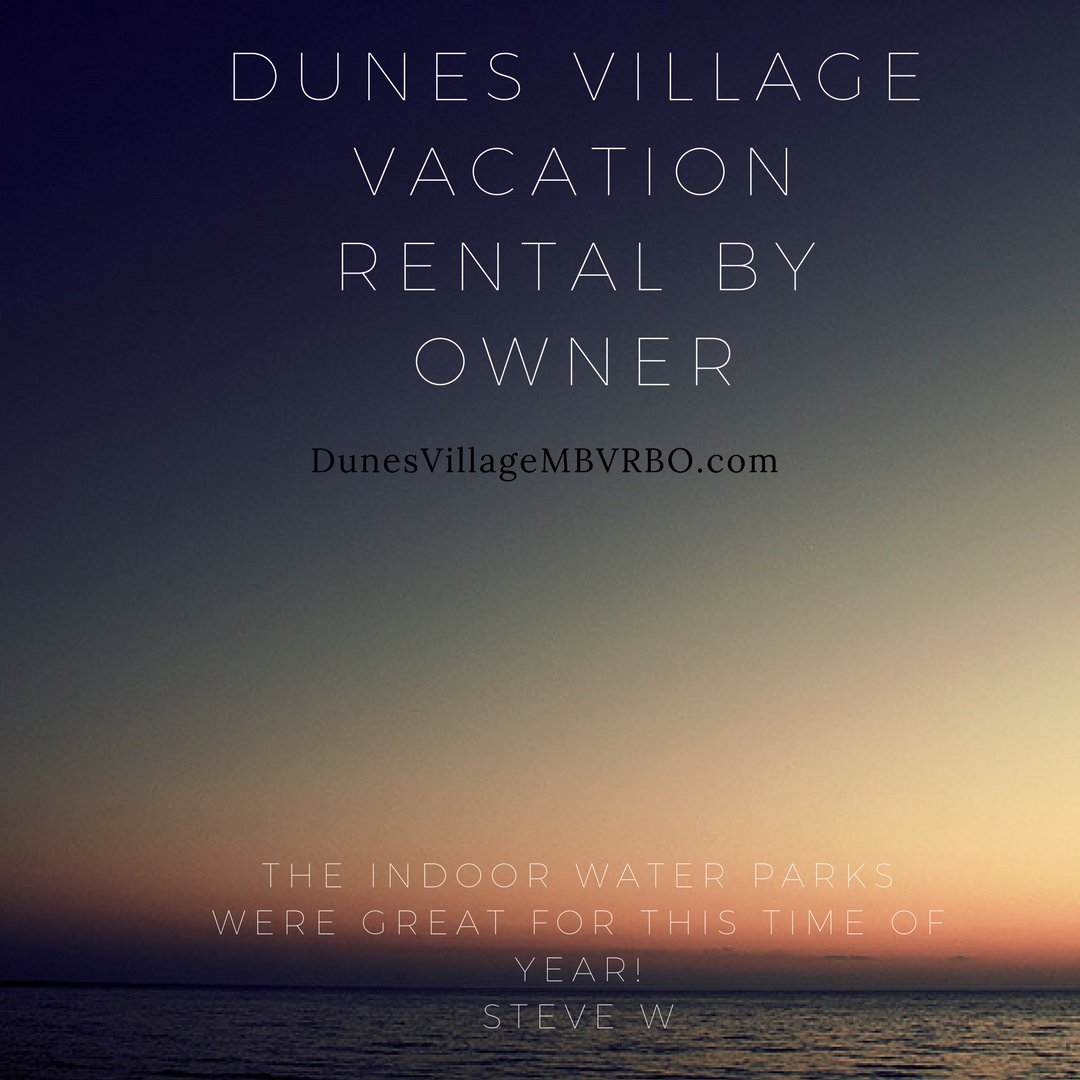 Dunes Village Review
