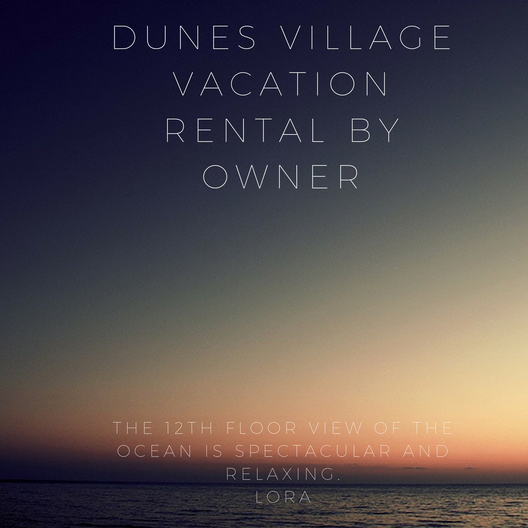 Dunes Village 1202 Review