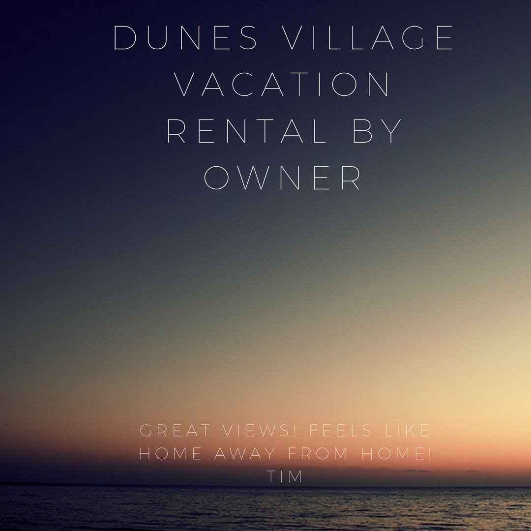 Dunes Village Myrtle Beach Rental By Owner Review