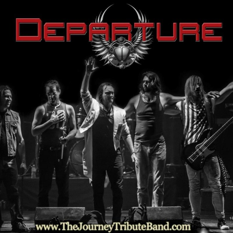 Departure-The Journey Tribute Band