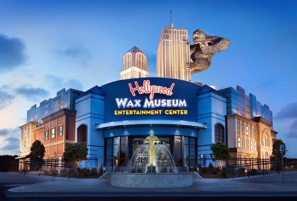 Hollywood_Wax_Museum_