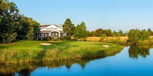 Caledonia Golf and fish Club Myrtle Beach